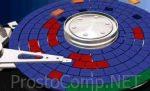 Auslogics Disk Defrag - дефрагментация ускорит работу компьютера