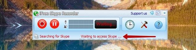 recorder-skype