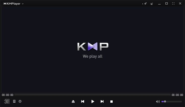kmplayer реклама