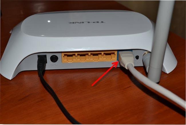 adsl модем wifi роутер