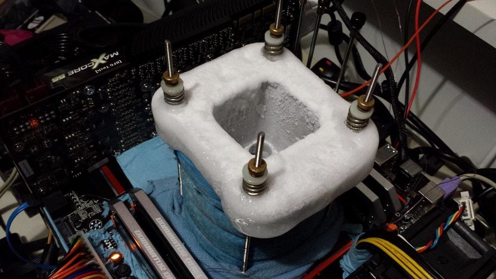 Оверклокинг — разгон компьютера