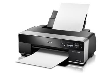 Epson Stylus Photo R3000: принтер с Wi-FI