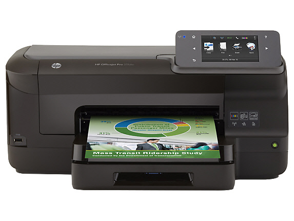 Выбор принтера и МФУ с Wi-Fi
