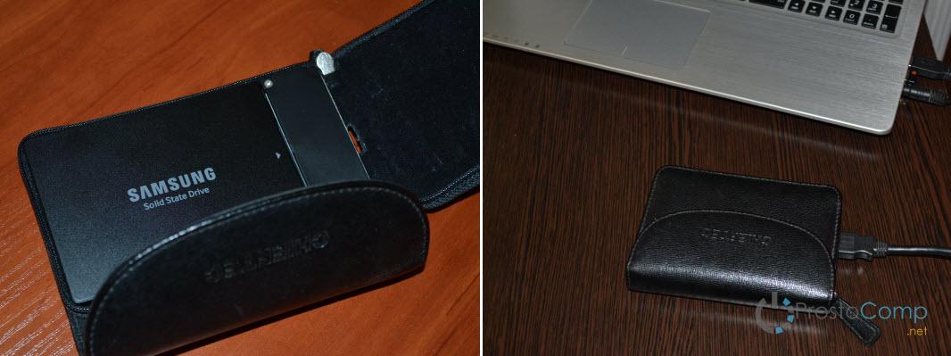 Подключаем второй HDD, или SSD для переноса Windows