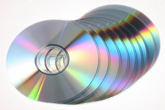 Оптические диски для хранения данных длительное время