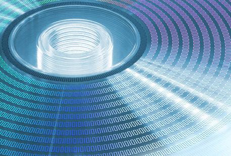 Правильная запись оптического диска
