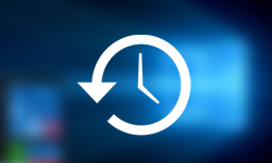 Точки восстановления и откат Windows 10
