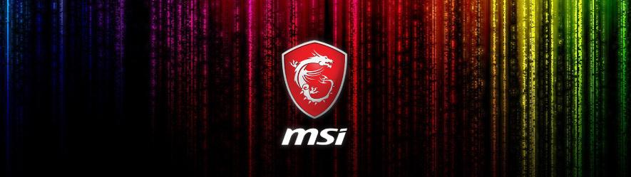 Мощные видеокарты MSI