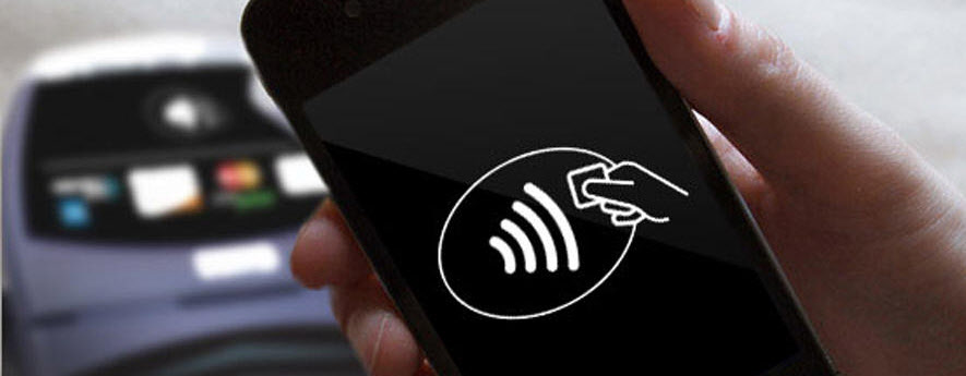 Как использовать NFC
